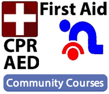 Community Courses