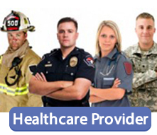 Healthcare Provider Courses
