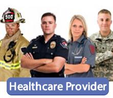 Healthcare Provider Courses